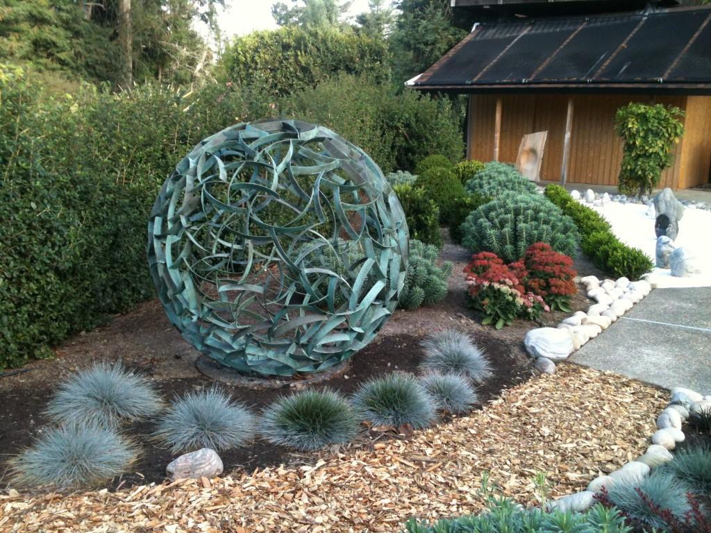 Ivan's Sphere